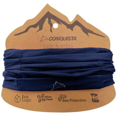 Bandana com Proteção Solar Dry Cool UPF50+ Conquista