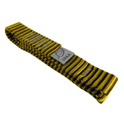 Fita Expressa 30 cm x 20 mm Conquista - Amarela
