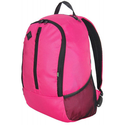 Mochila para dia a dia Blues 25 litros Conquista - Pink
