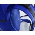 Mochila de Caminhada Alpina 38 litros Conquista - Azul