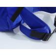 Mochila de Caminhada Alpina 50 litros Conquista - Azul