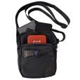 Bolsa Shoulder Bag Conquista - Preto