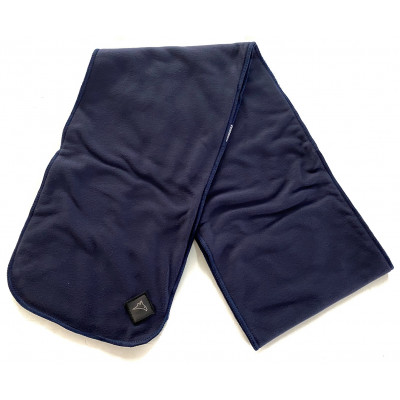 Cachecol Fleece Neve Conquista - Azul Marinho