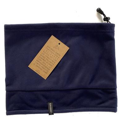 Gorro Neblina de Fleece para Frio Conquista - Azul Marinho