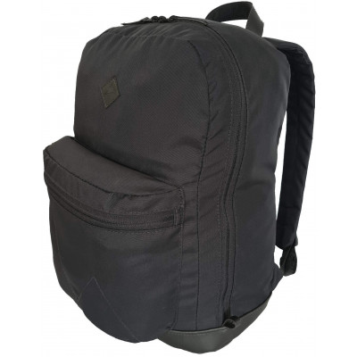 Mochila Balance Leather Notebook 25 litros Conquista
